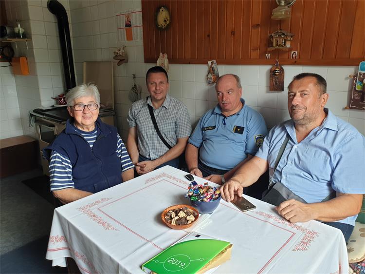 Savjeti za upoznavanje starijih građana